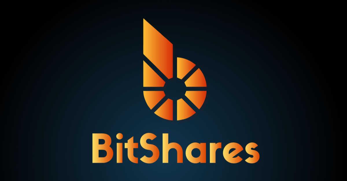 大手仮想通貨取引所HitBTCにBitShares(ビットシェアーズ/BTS)が上場!