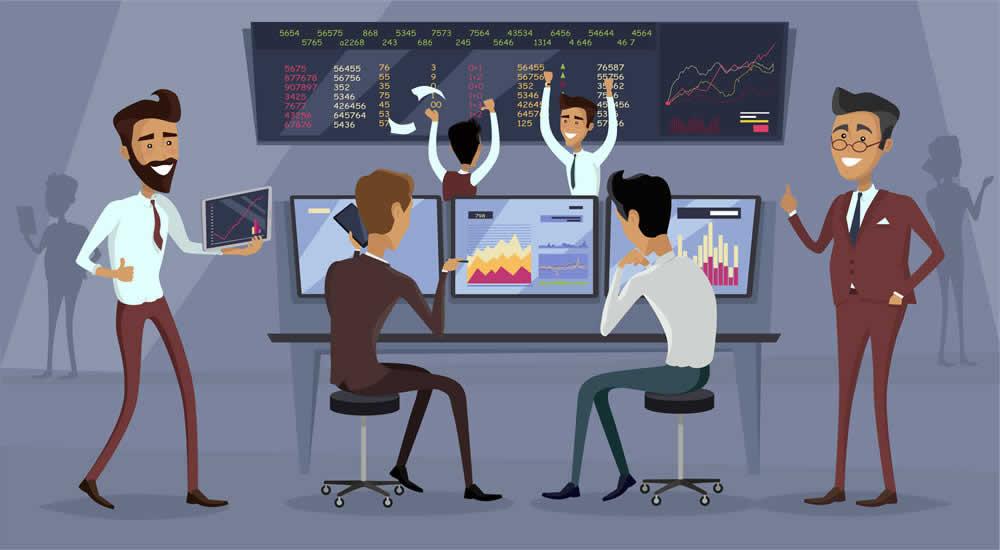 ビットコインで得や損をしたって聞くけど投資や投機なの?