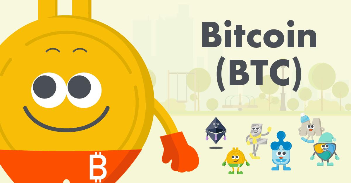 仮想通貨ビットコイン(Bitcoin/BTC)。特徴、将来性、価格、取り扱い取引所は?評価やよくある質問も紹介!