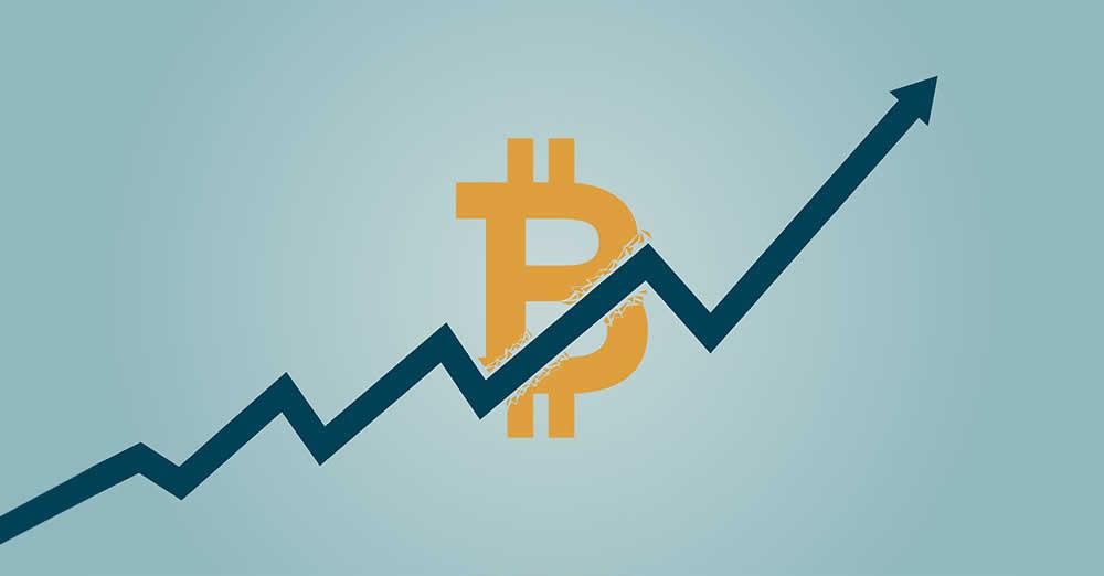 まだまだ成長途中?とどまることを知らない仮想通貨の市場規模