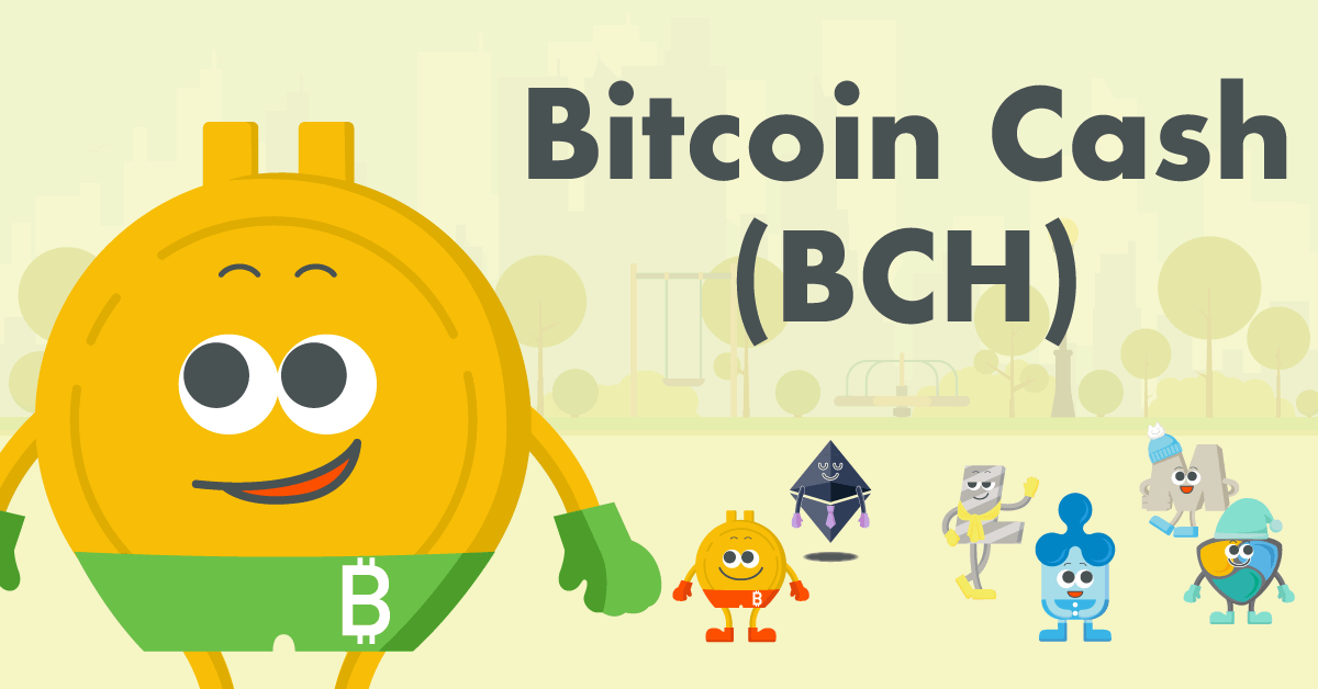 ビットコインキャッシュ(BCH)とは?ビットコインとの違いやハードフォーク、現在のチャートと今後の価格予想も