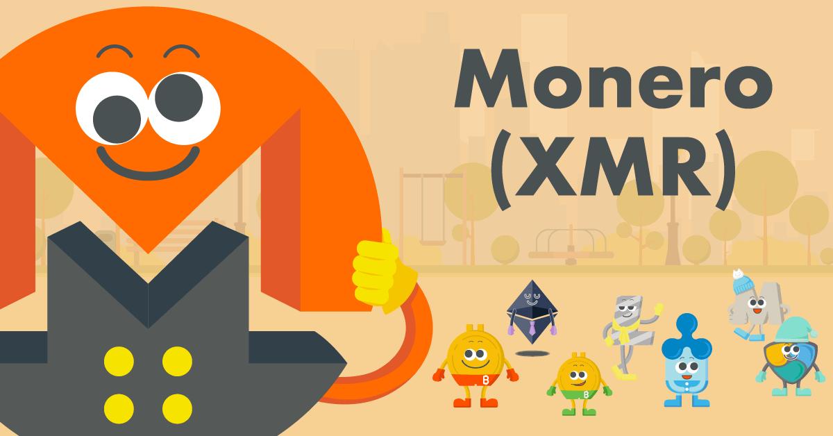 仮想通貨モネロ(Monero/XMR)の特徴、将来性、価格、取り扱い取引所は?評価やよくある質問も紹介!