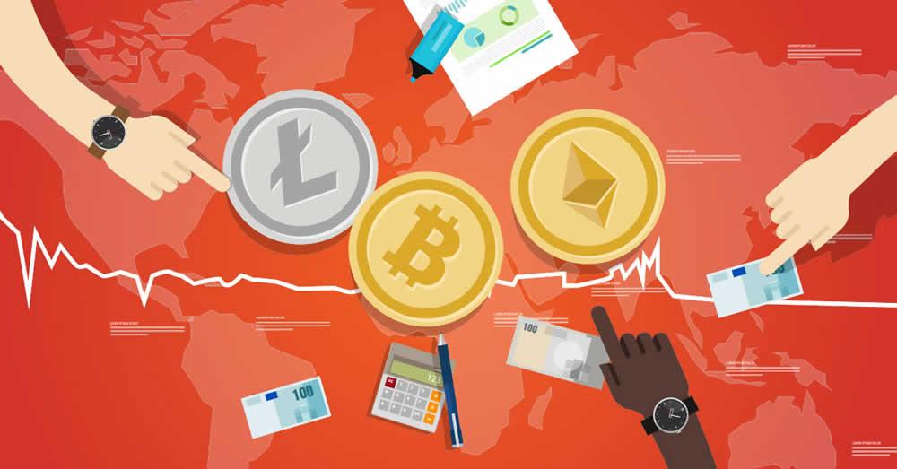 仮想通貨のリアルタイム時価総額ランキングの確認方法は?