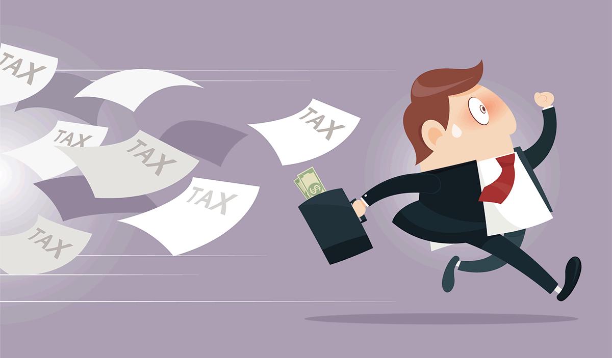 株式会社インロビが仮想通貨の損益計算ツール「BitTax」をリリース