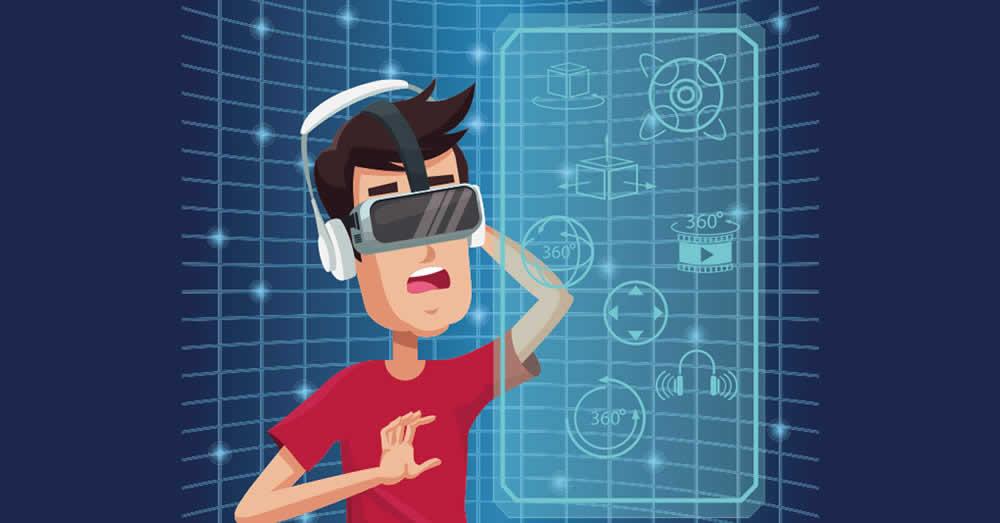 VRをサポートする仮想通貨!Voxels(VOX)の特徴と扱う取引所