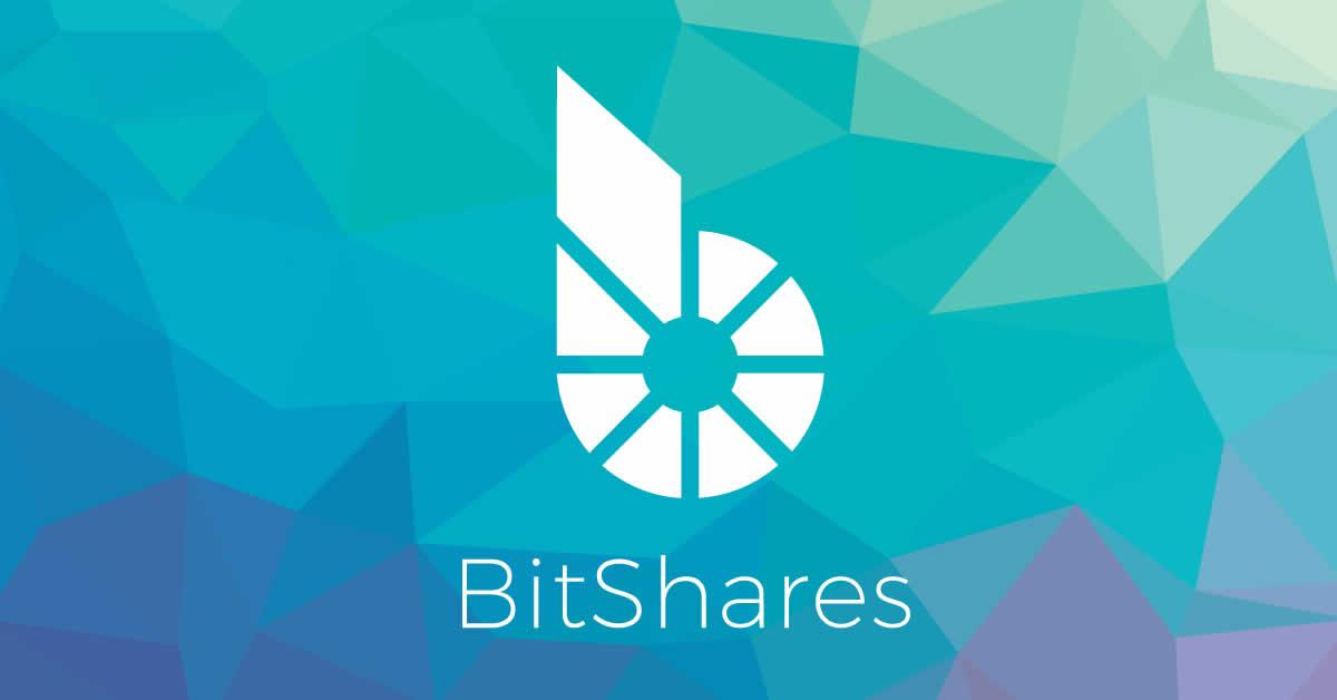 仮想通貨BitShares(ビットシェアーズ/BTS)の特徴、価格、将来性、取引所は?