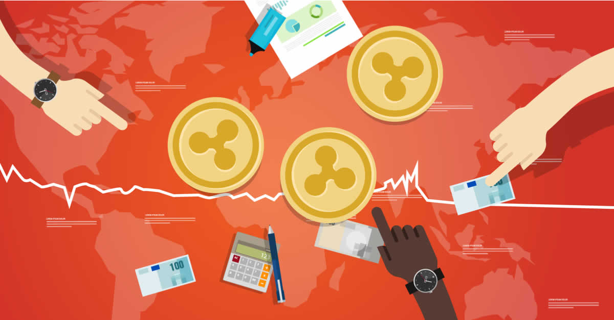 Rippleが大手国際送金のマネーグラムと提携、国際送金の迅速化のためにXRPを活用