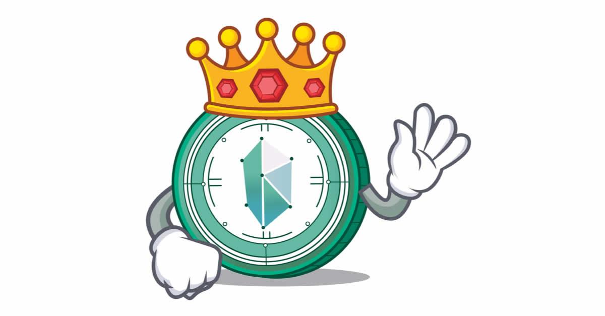 仮想通貨Kyber Network(KNC)の特徴と将来性、取引所は?
