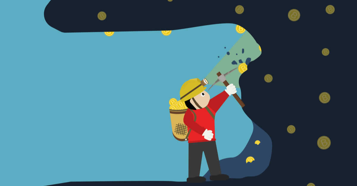 仮想通貨NEMとWavesのマイニングを株式会社マーキュリーが開始