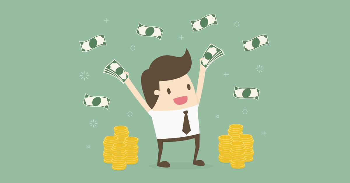 高騰を続けるリップル。創業者の資産は約4.2兆円で米国15位の資産額に相当