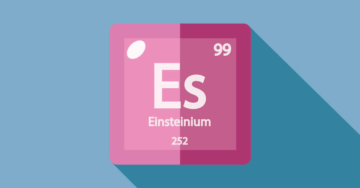 仮想通貨Einsteinium(アインスタイニウム/EMC2)の特徴、価格、取引所、将来性は?