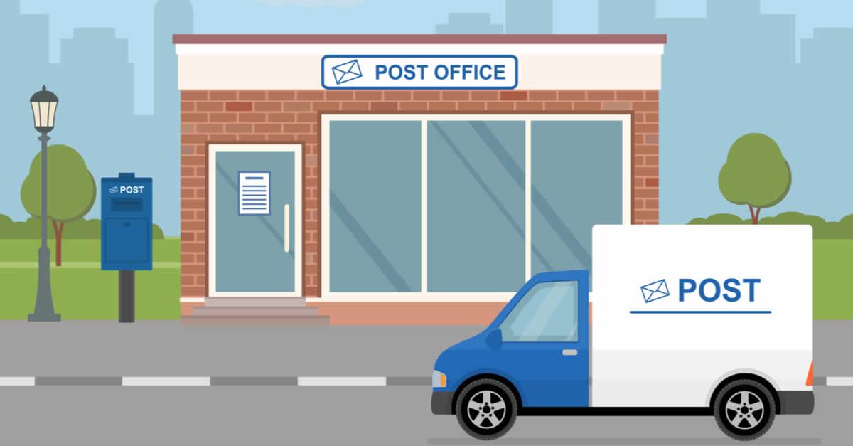 オーストリアの郵便局でビットコインキャッシュ(BCH)の使用が可能に