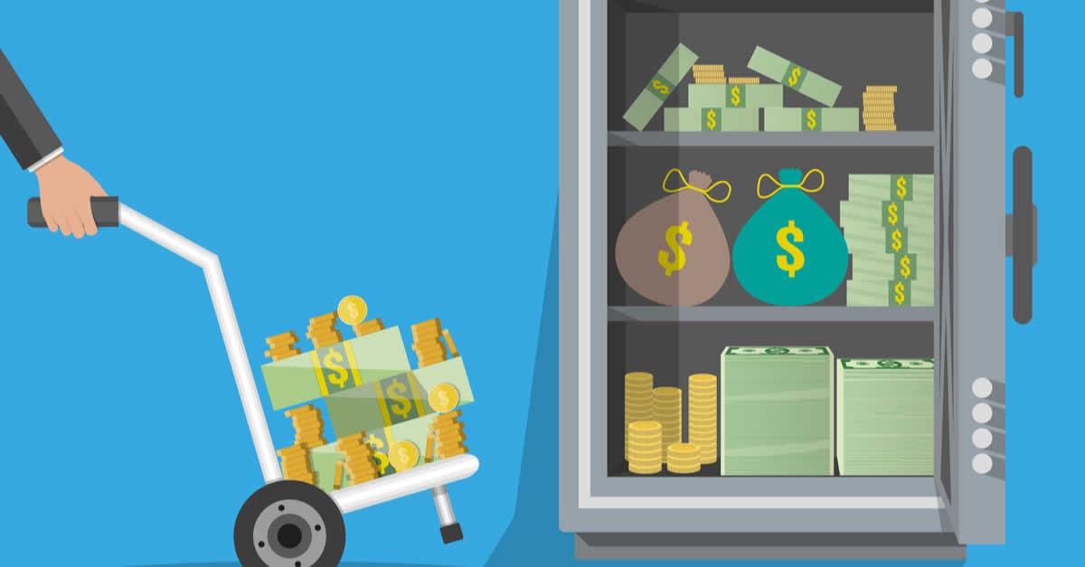 仮想通貨の安全管理のためのウォレットアプリGincoが1.5億円の資金調達