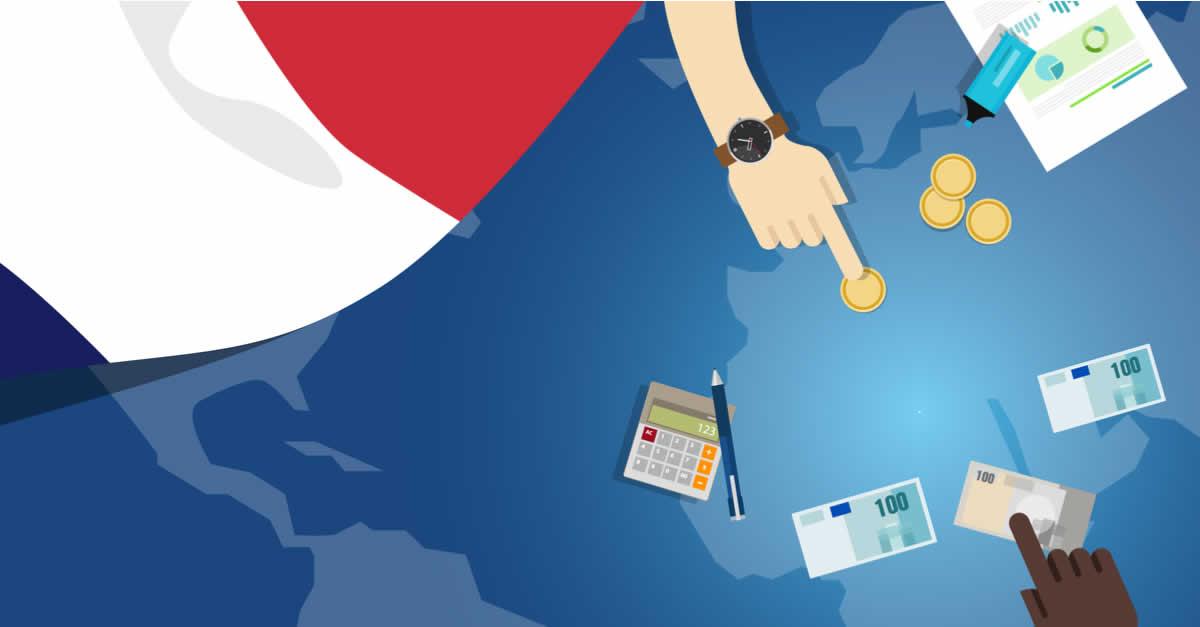 フランスのメガバンクがRipple社の送金技術を活用
