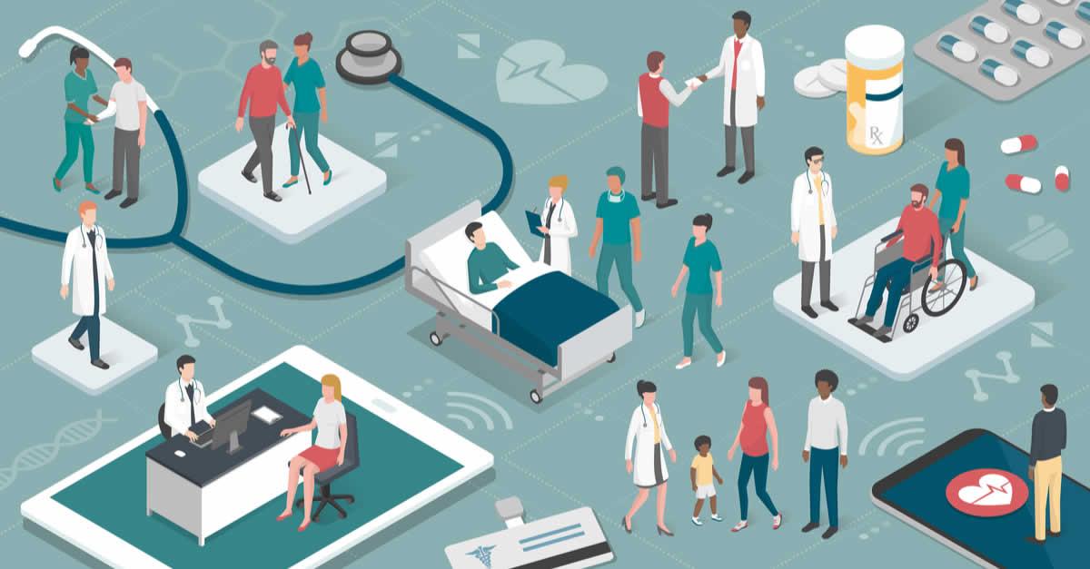 医療機関におけるブロックチェーン技術の活用に向けた実証実験が完了