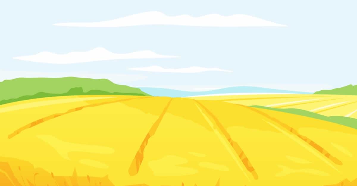 世界初!?3,000トンの小麦の貨物取り引きでビットコイン決済