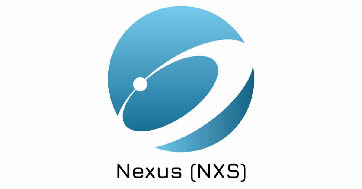 仮想通貨Nexus(ネクサス/NXS)の特徴、価格、取引所、将来性は?