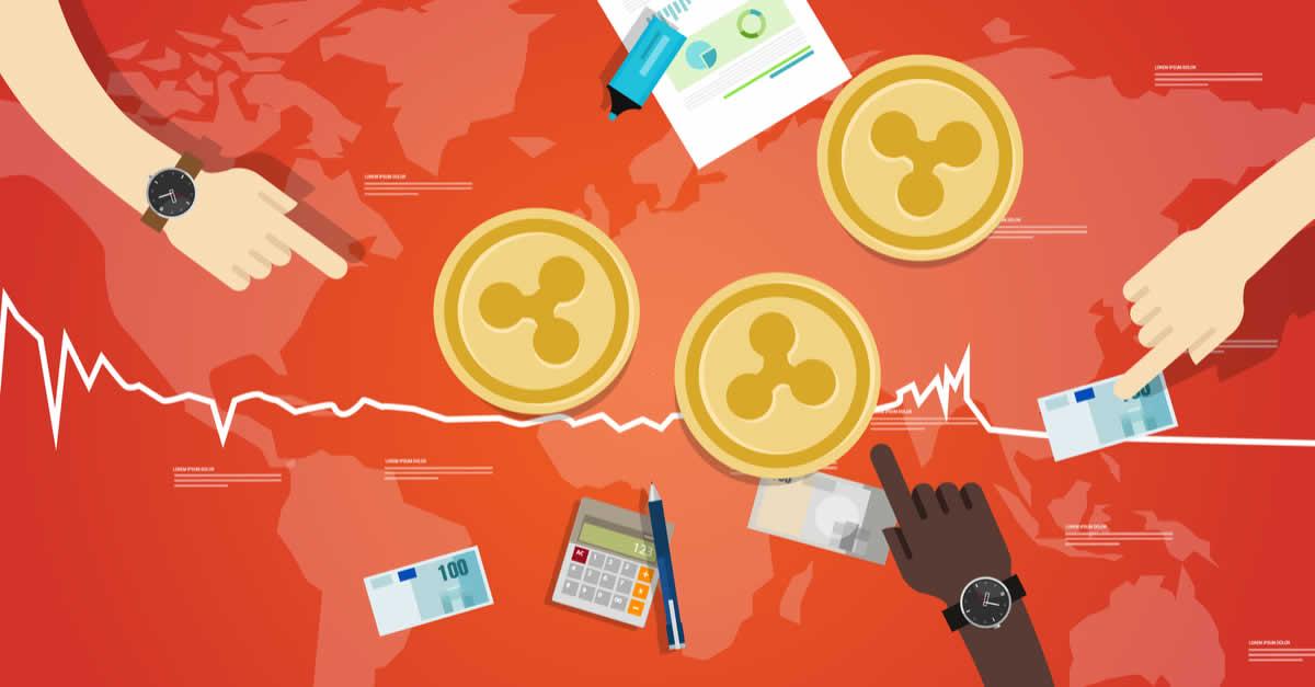 ブラジル最大の銀行など新たに5社がRippleNetに加盟