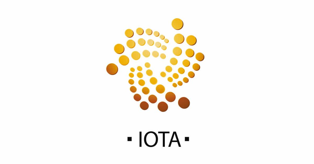 仮想通貨IOTA(アイオタ/MIOTA)の特徴、将来性、価格、購入方法は?