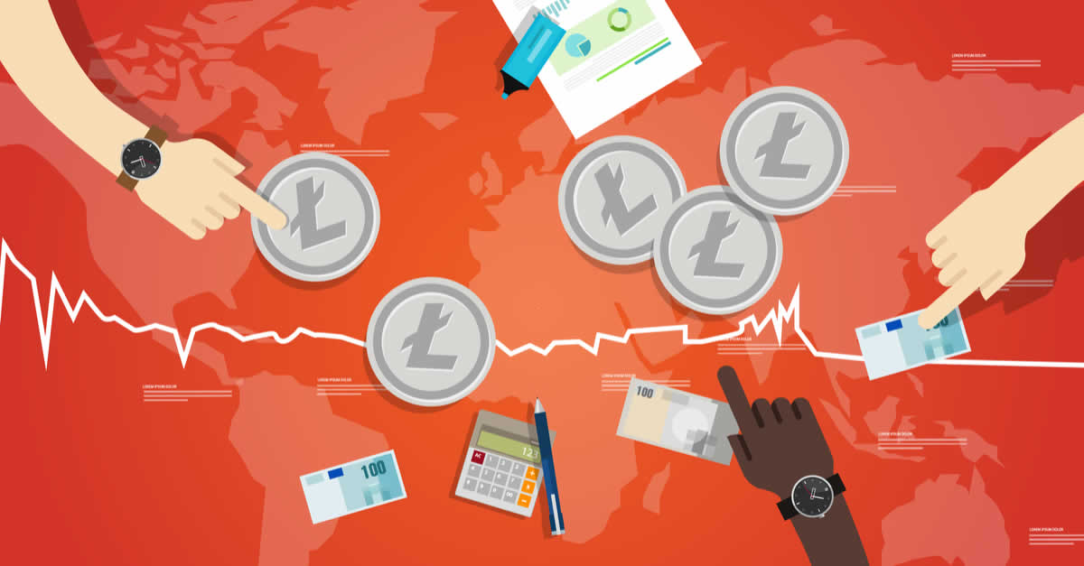 ライトペイとVISAが提携。ライトコインの公式デビットカードを発行