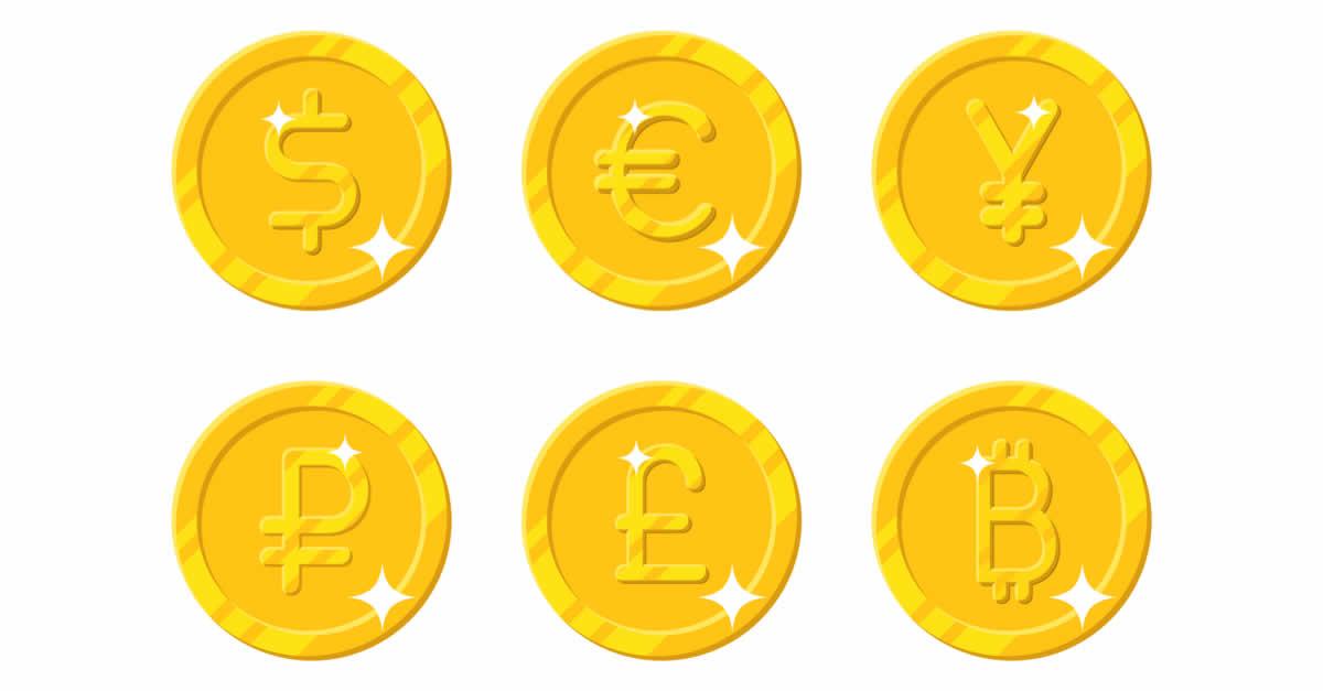通貨換算が一瞬でできる便利アプリ「XE Currency」の特徴や使い方は?