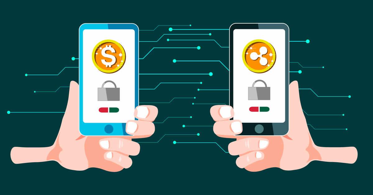 米大手金融企業ウエスタンユニオン、リップル活用の送金テスト実施