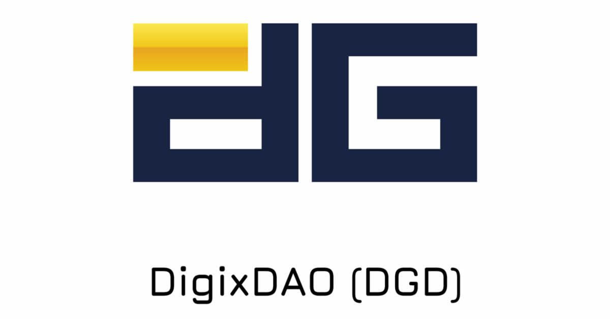 仮想通貨DigixDAO(ディジックスダオ)の特徴、価格、取引所、将来性は?