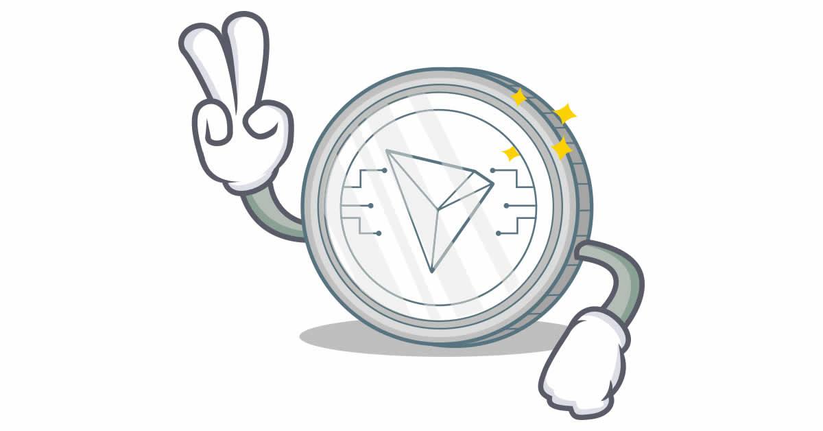 仮想通貨トロン(Tron/TRX)の特徴、将来性、評判、価格、取り扱い取引所は?