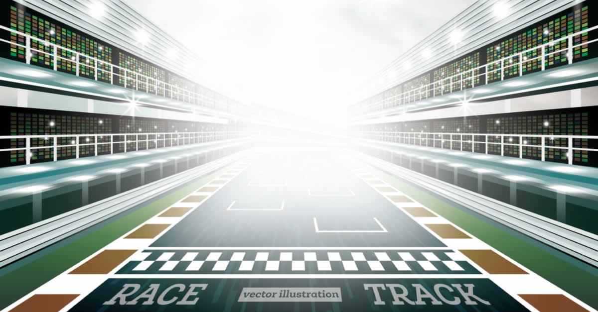 F1レースに興味がある人は注目のICO「Bitrace」の特徴や将来性は?