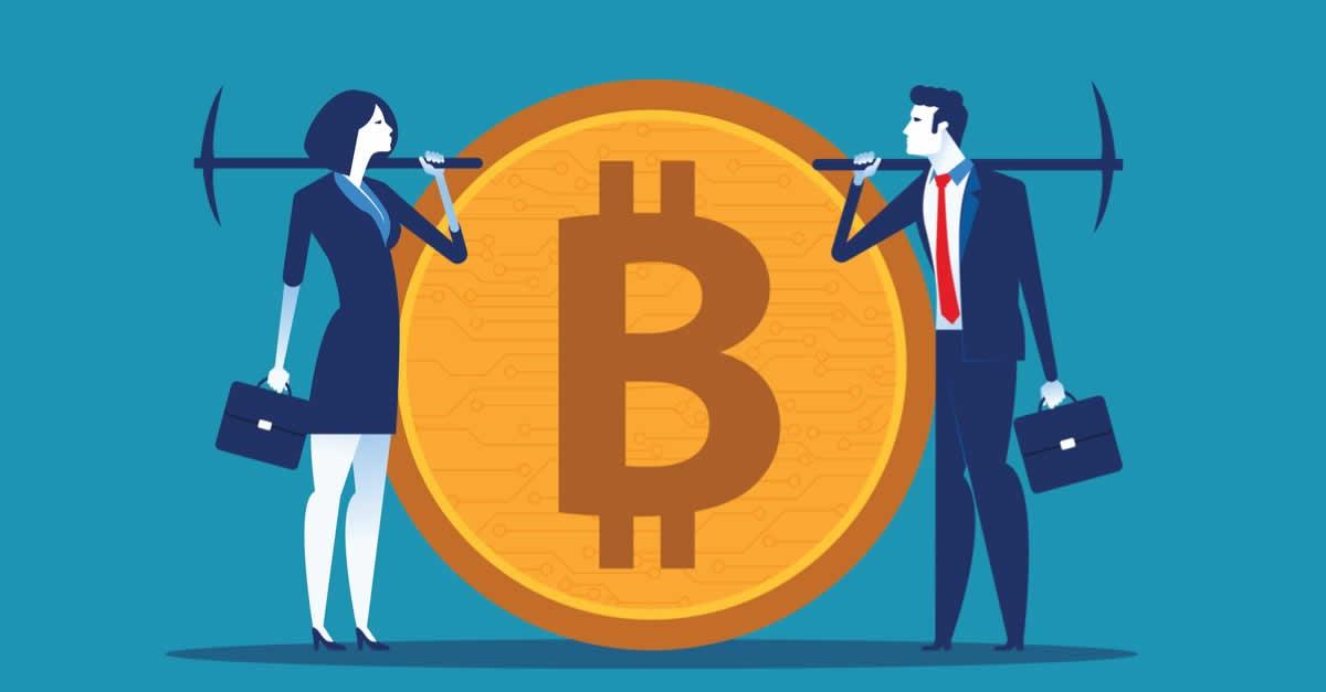 仮想通貨ビットコイン(BTC)をマイニング!通貨を生み出して報酬を得るには?