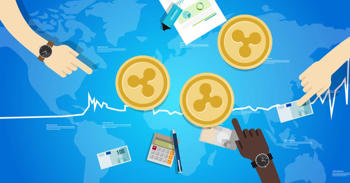 韓国大手仮想通貨取引所GOPAXにRipple(XRP)が上場