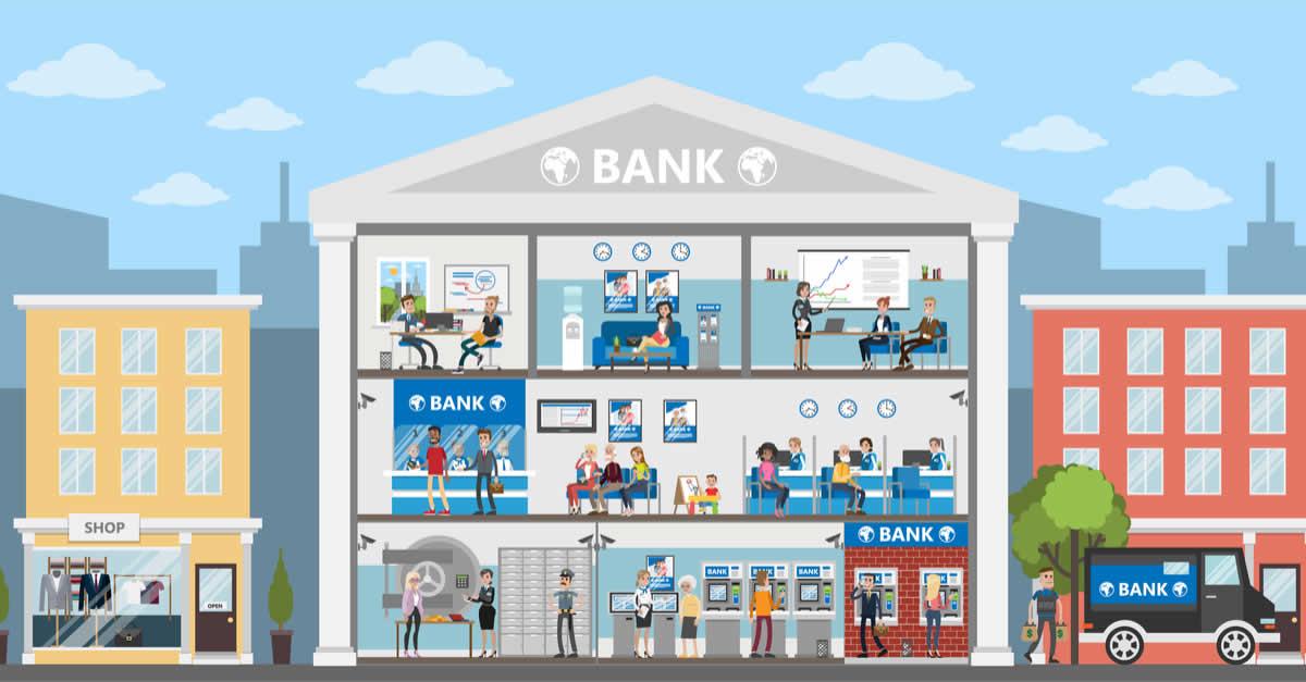 デジタル銀行として発展するICO「DaxBase」の特徴や将来性は?