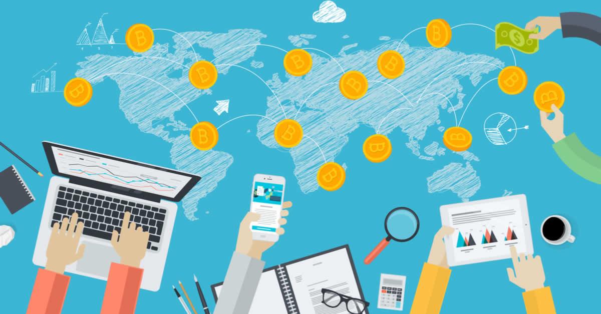 スプレッド負担を最小限に!QUOINEX(コインエクスチェンジ)の登録と口座開設の方法