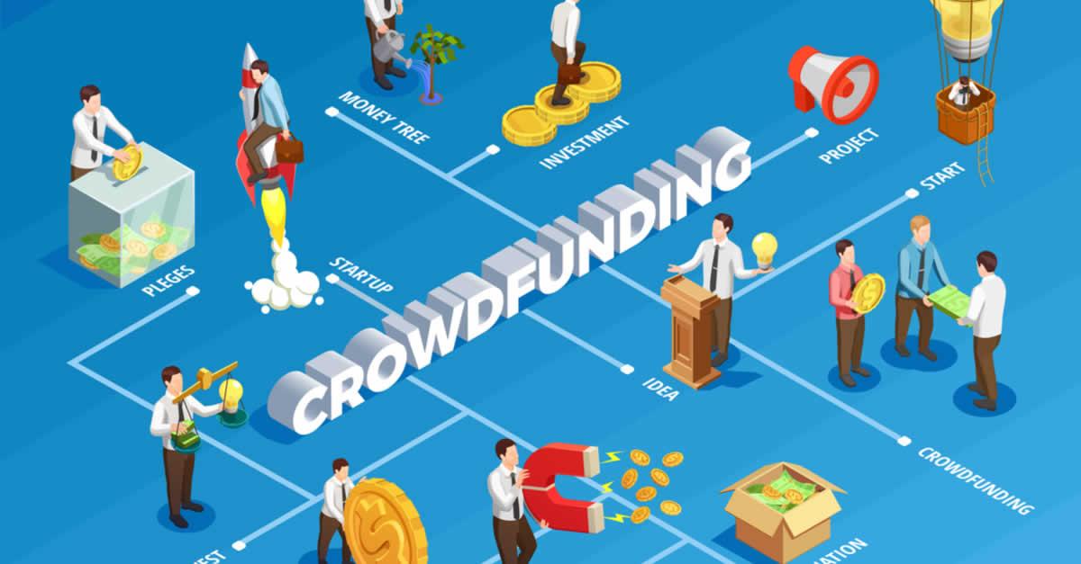 佐賀県みやき町、ブロックチェーンを活用した「ふるさと納税型クラウドファンディング」の検討開始