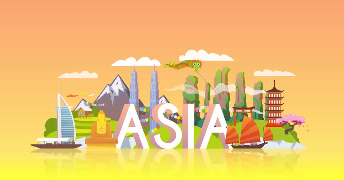 大手仮想通貨取引所Poloniex、アジアに進出予定