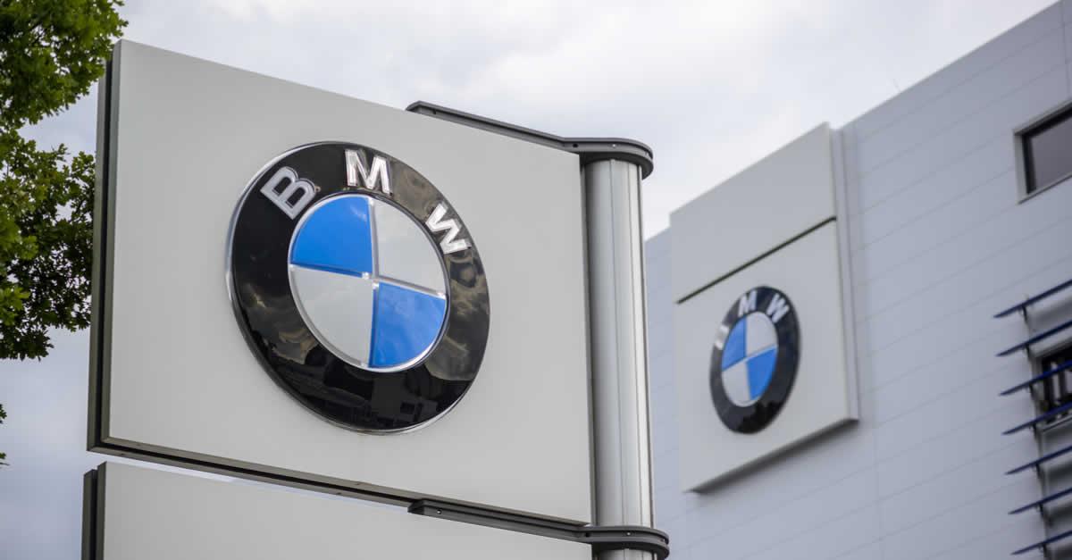 BMW、ブロックチェーン企業と2社目の提携