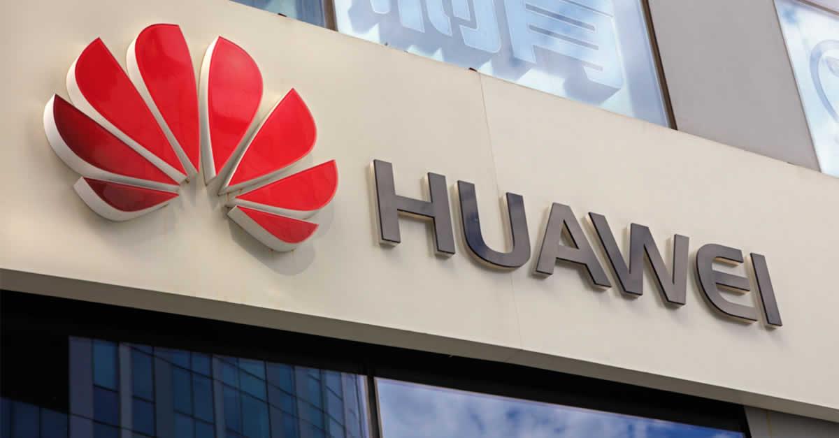 中国スマホメーカーHuawei、ブロックチェーン技術を利用した特許を申請