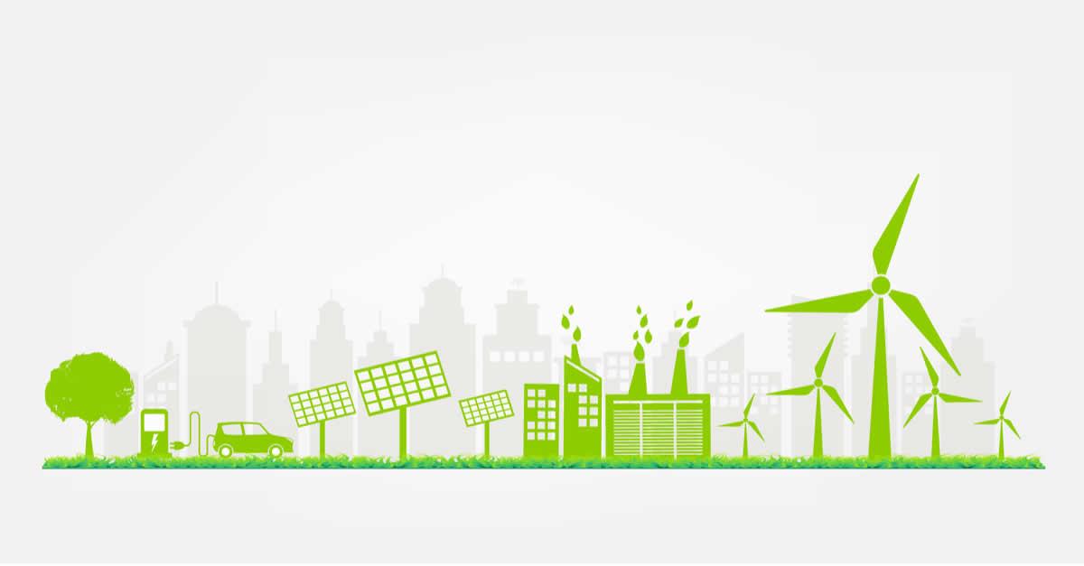 エネルギー市場を変える新しいICO「Restart Energy」の特徴や将来性は?