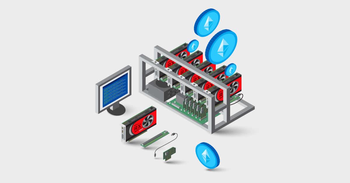 世界最大級のマイニング企業Bitmain、イーサリアム用マイニングマシンを発表
