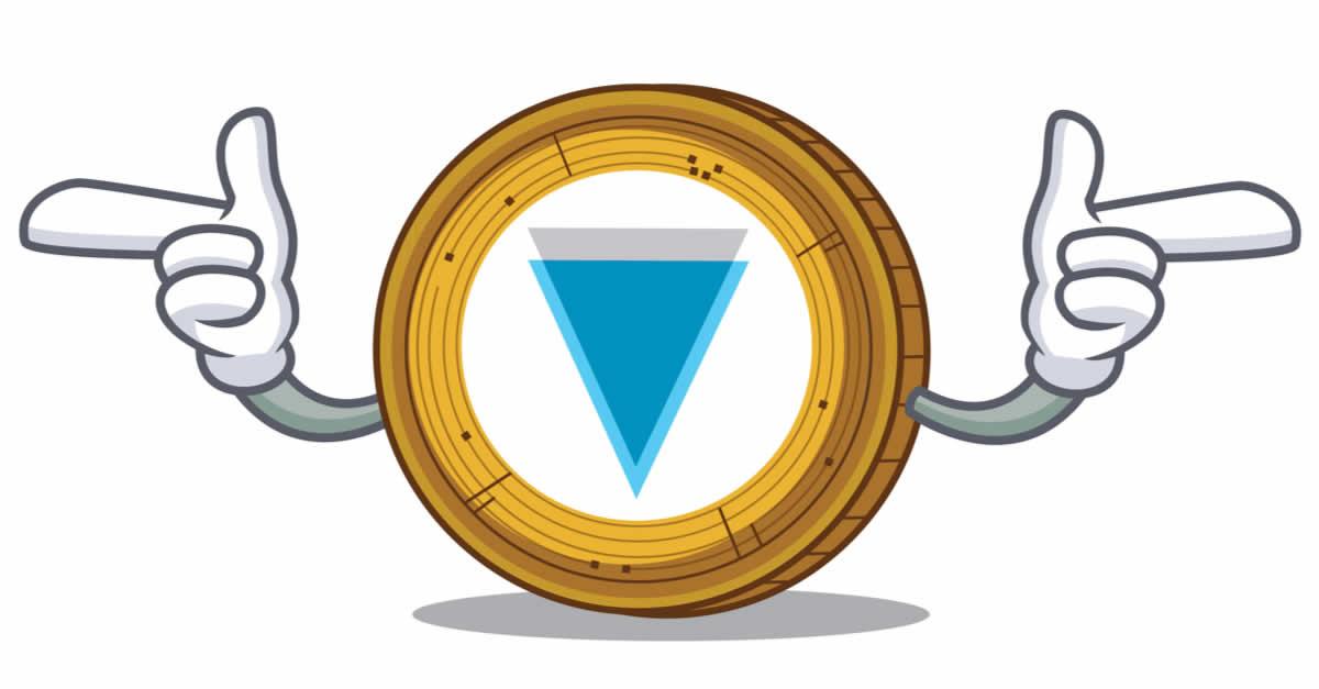 仮想通貨Verge(ヴァージ/XVG)がハードフォーク予定