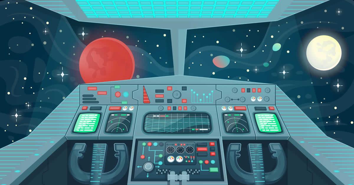 イーサリアムで宇宙探査!?DApps「ExoPlanets(エクソプラネット)」の特徴と遊び方は?