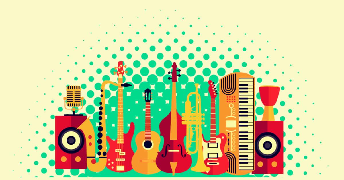 ブロックチェーンで音楽を届ける。音楽配信プラットフォーム「ZIMRII Music」登場