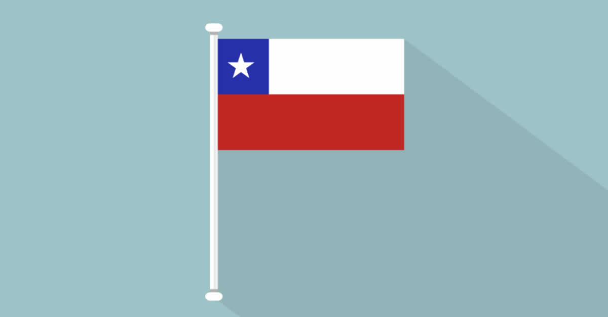 チリ、イーサリアム上で国のエネルギーデータを管理