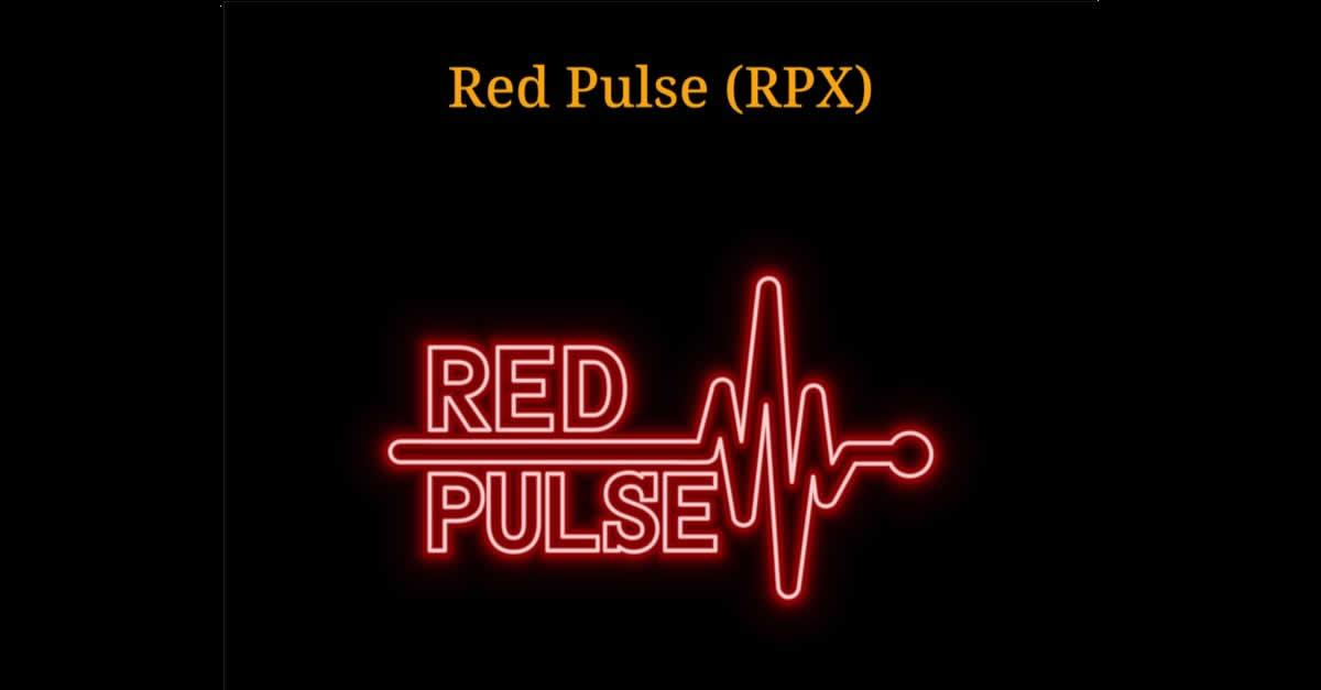 大手仮想通貨取引所HitBTCにレッドパルス(RPX)が上場!