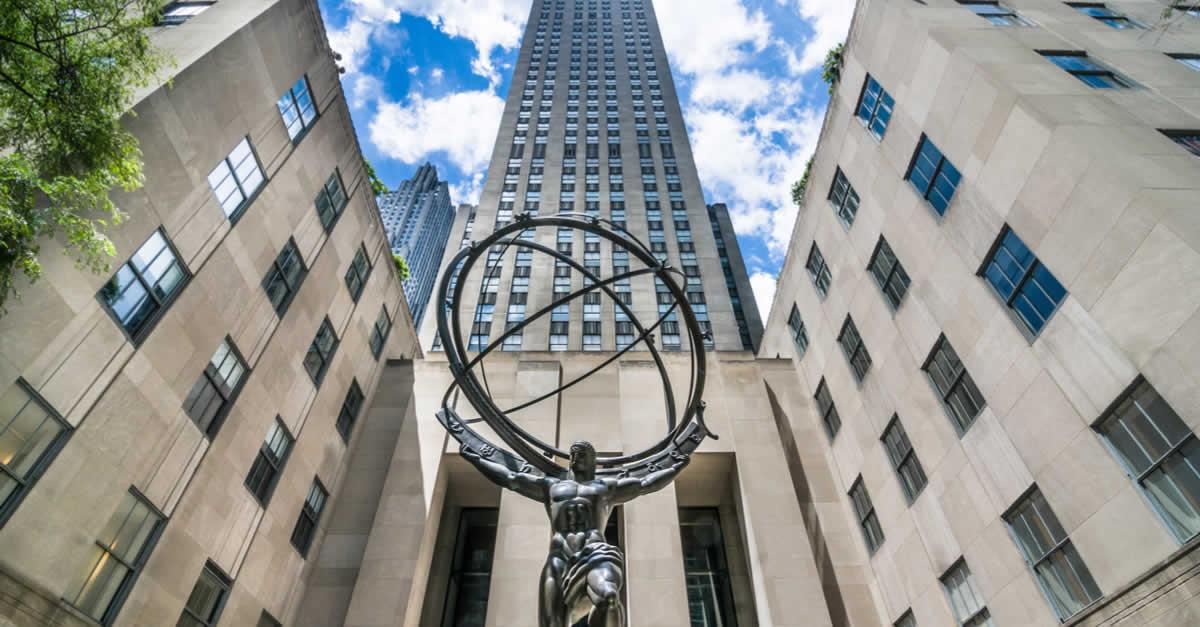 アメリカのロックフェラー財閥が仮想通貨業界に参入