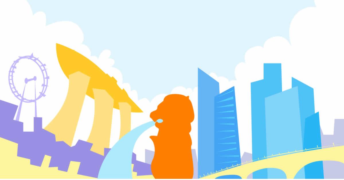 シンガポールで「ブロックチェーン技術×ビジネス活用」のコンペ開催