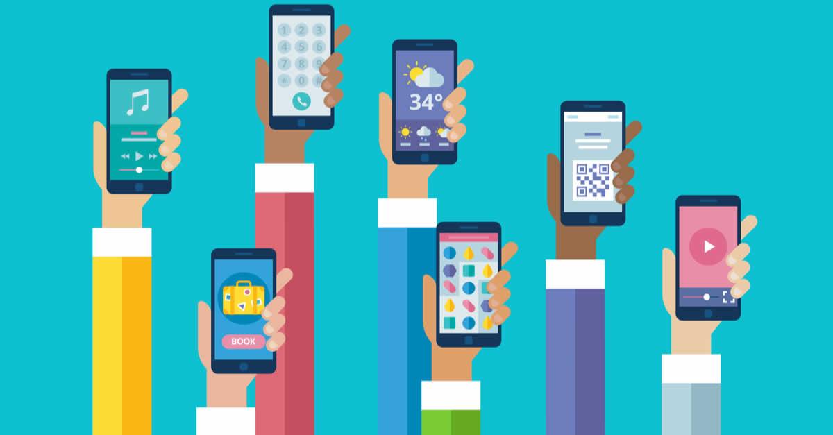 仮想通貨取引の便利アプリiPhone編!ビットバンク(bitbank)の特徴や使い方は?