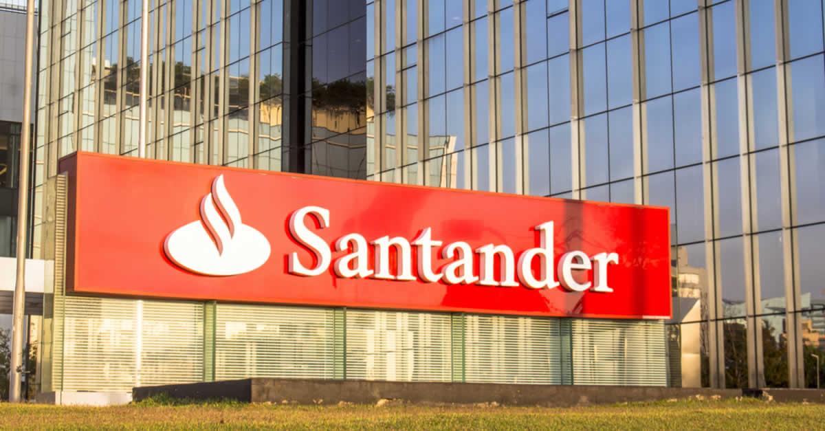サンタンデール銀行、リップルを利用した国際送金を開始