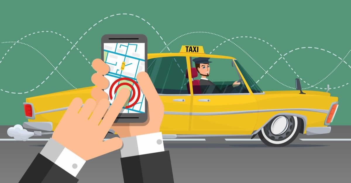 革命的なタクシーICO「A2B Taxi」の特徴や将来性は?