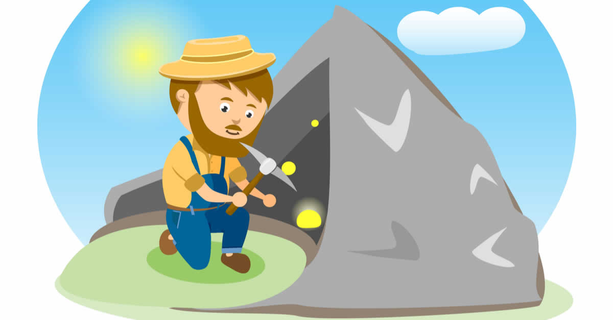 金鉱採掘と仮想通貨をつなげるICO「GOLDEA」の特徴や将来性は?